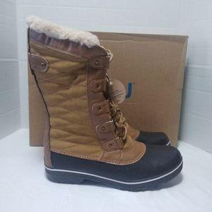 JBU by Jambu Tan Lorna Winter Boots